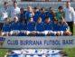 El Burriana FB informa sobre el regreso a entrenamientos y la planificación del próximo curso