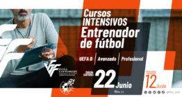 La FFCV amplía su oferta formativa con seis nuevos cursos de entrenador