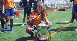 Paula Arce llegará al Villarreal procedente del Levante