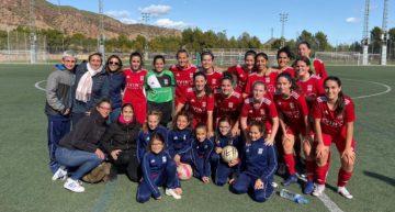 La Jueza de Competición ratifica las clasificaciones de las competiciones femeninas tras la suspensión por la Covid-19