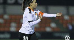 El Valencia anuncia un total de diez bajas para el próximo curso