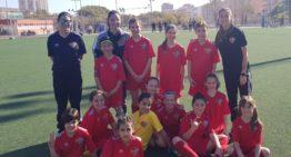 Jaime Oliver (Bonavista CF): 'Nuestro esfuerzo ha dado sus frutos'