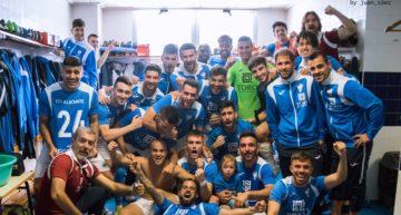 El 'playoff express' a Tercera División 2020-2021 ya tiene a los doce candidatos confirmados