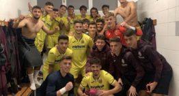 Clasificación final de División de Honor Juvenil (Grupo 7) y Liga Nacional Juvenil (Grupo 8) en la temporada 2019-2020