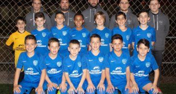 El fútbol-8 del CF San José hace balance de la 19-20: 'Acabamos esta temporada atípica con sabor agridulce'