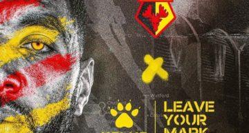 Kelme se convierte en sponsor técnico del Watford inglés