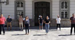 GALERÍA: Club La Vall y UD Vall de Uxó anuncian su inminente fusión