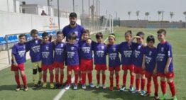 El UD Benimodo Prebenjamín celebra su temporada perfecta y encabeza el crecimiento de su escuela en La Ribera