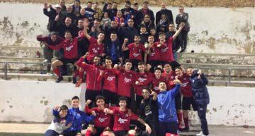 FBCD Catarroja culmina temporada 19-20 con cinco títulos y cuatro ascensos