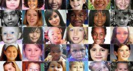 La FIFA apoya una iniciativa para encontrar a niños desaparecidos en su Día Internacional