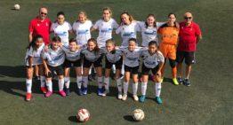 Tomi Segrelles (Villajoyosa CF): 'Un club grande debe tener una sección femenina'