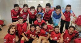 El fútbol-8 del Alboraya UD hace balance de la (incompleta) temporada 2019-2020