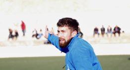 El Sedaví CF apuntala su dirección deportiva con el nuevo coordinador Rubén Hernáiz