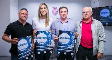 Santi Roca (UE Gandía): 'La fusión con el CF Gandía era algo que reclamaba todo el fútbol gandiense'