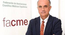 Zapatero (ex director del hospital de IFEMA): 'No es nada recomendable que regrese el fútbol'