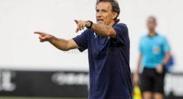El reto de Chema Sanz en la temporada 20-21: mejorar (mucho) los resultados del VCF Mestalla