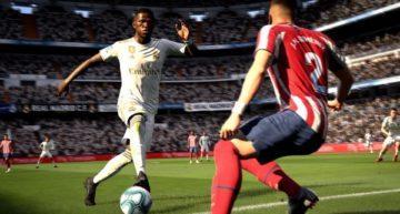 'El FIFA o nada': la falta de competencia en los e-Sports deportivos
