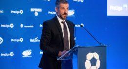 ProLiga pide a Rubiales mayor definición en lo que respecta a los 'playoffs express' de ascenso a Segunda y Segunda B