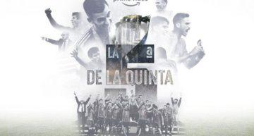La victoria de España Sub-21 en 2019, protagonista este lunes en el documental 'La Quinta de la quinta: EURO Sub-21'