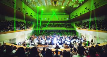 FSO cancela definitivamente el concierto en el Palacio de Congresos de Valencia del 29 de mayo