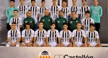 Castellón, Vilamarxant, Alzira y Hércules, a expensas del OK de la Asamblea FFCV para ser nuevos equipos de Liga Nacional Juvenil