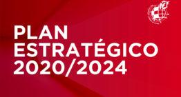 La RFEF se renueva con su primer plan estratégico 2020-2024