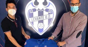 'Un golpe sobre la mesa': el convenio con el Levante UD hace soñar al Sedaví CF 2020-2021