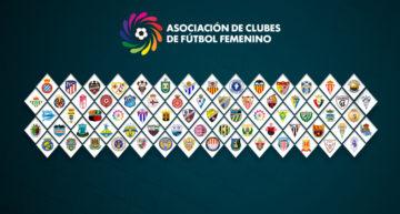 Nuevo 'roce' entre RFEF y la Asociación de Clubes de Fútbol Femenino por las competiciones 'profesionalizadas'
