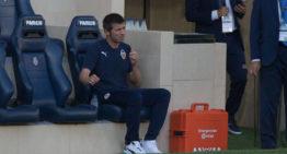 Una explicación plausible (y con datos) a la 'petardà' del Valencia CF 2019-2020