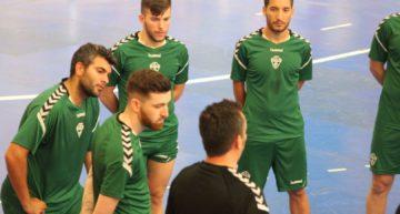 Irefrank Elche busca la final del playoff de ascenso ante Manzanares Futsal