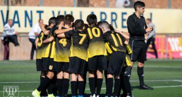 Papás y mamás: por favor, que no os embauquen (aún) prometiendo 'Superligas' el año que viene