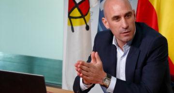 La RFEF emite un comunicado sobre las elecciones a la Asamblea General
