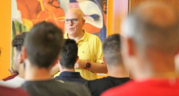 El Comité Técnico de Árbitros FFCV comienza la formación de los profesores de los próximos cursos de arbitraje