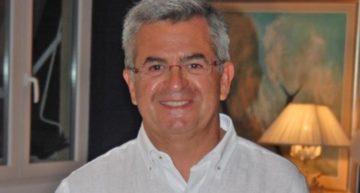 Duelo en la UE Gandía por el fallecimiento de su directivo Alfredo Miñana