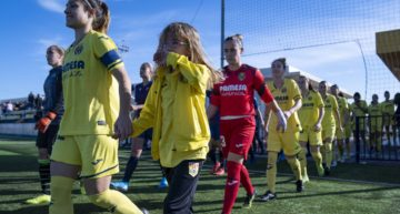 El Villarreal CF Femenino anuncia las bajas y renovaciones de cara a la próxima temporada
