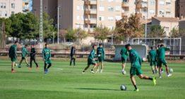 Un millón de euros para remodelar el Polideportivo de Altabix (Elche)