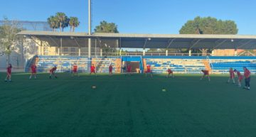 La UD Aldaia regresa a los entrenamientos para preparar el playoff de ascenso a Reto Iberdrola