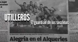 VIDEO: La FFCV rinde homenaje a los utilleros en el fútbol y fútbol base