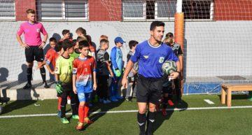 Un directivo de fútbol base malagueño explota contra la captación con malas artes: '¡Tratamos con niños, no con objetos!'