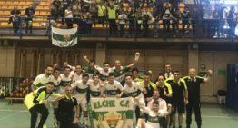 Levante Fútbol Sala e Irefrank Elche se juegan la temporada ante Barça y Manzanares