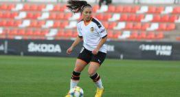Mari Paz Vilas: 'Siempre pensé que el VCF Femenino me haría una oferta de renovación'