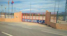 Benferri CF y el Campo Luis Rocamora renacerán en la temporada 20-21