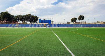 El CF Intercity pide al Ayuntamiento de San Juan que reabra el polideportivo para preparar los playoffs