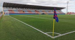 La UD Alzira regresa 'al tajo' tras superar los tests de la covid-19 y con los 'playoff' en mente