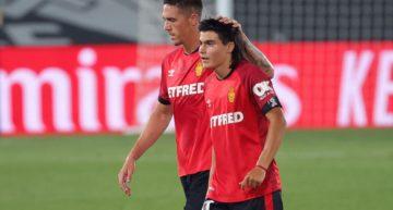 Luka Romero rompe récords de precocidad debutando con el Mallorca en edad cadete