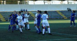 El Silla Femenino 'reinaugura' el Estadio Vicent Morera cien días después