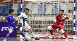 Irefrank Elche FS remonta al Manzanares y luchará el lunes por ascender a Primera División