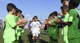 La FFCV ya ha 'puesto el huevo'; ahora, el fútbol-8 depende de que los clubes sean honestos