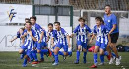 La Junta Directiva eleva a la Asamblea el nuevo formato de competiciones para las categorías de Fútbol 8