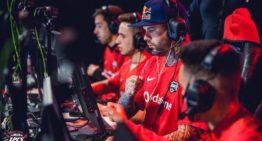 Red Bull y Vodafone Giants cierran un acuerdo que 'llenará de energía' al club
